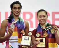 India Open 2018: Beiwen Zhang edges past defending champion PV Sindhu in a thrilling final to win title