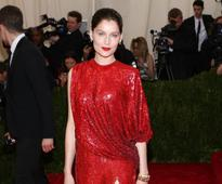 Laetitia Casta shuns runway trends for her own personal style