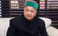 Himachal Pradesh Assembly election: CM Virbhadra Singh files papers from new seat Arki
