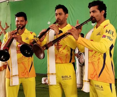 IPL teams leverage star power