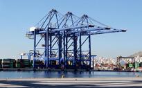 'Cosco effect' still not felt in Greece, port