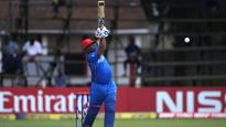 World Cup Qualifiers - 'Windies, here we come': Afghanistan's Mohammad Shahzad buoyant ahead of final