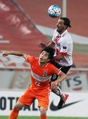 Seoul's goals could stall Motors' AFC title bid