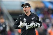 NZ wicket-keeper Ronchi retires from international cricket