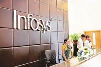 Infosys says it partnered ICICI Bank, Emirates NBD in blockchain pilot