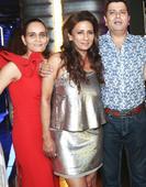 Preeti Ghai celebrates 17 years of her Label Amyra