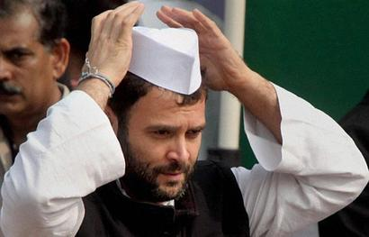 Rahul readies Congress for Karnataka polls
