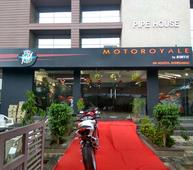 MV Agusta opens store in Ahmedabad, sells 8 bikes on day 1