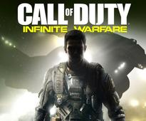 Call of Duty Infinite Warfare Launches November 4th (video)