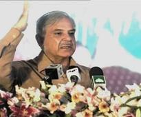 Crack down to continue against elements involved in spurious medicines' business: Shahbaz