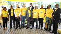 MTN Launches First Nationwide 4G Service In Ghana