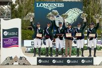 Veniss is the hero as Brazil clinches Longines Challenge Cup at Furusiyya Final: FEI Press Release