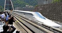 Construction begins for Maglev Shinagawa station
