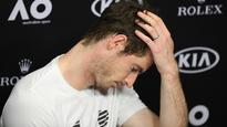 World No.1 Andy Murray reveals how he has struggled to stay motivated