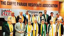 Cuffe Parade residents vote for 'parivartan'