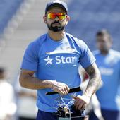 Kohli issues Starc warning to India's batsmen in Pune