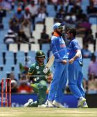Live Cricket Scores: South Africa fold for 118 after Chahal's maiden fifer