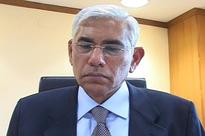 CAG Vinod Rai to retire on Wednesday