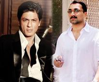 Read about the Shah Rukh Khan only Adtiya Chopra knows