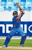 A glimpse of India's cricket future