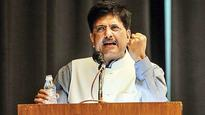 Piyush Goyal in hospital after stomach pain, condition stable