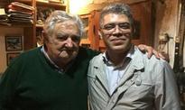 Jose Mujica: Only Venezuelans Can Solve Venezuela's Problems