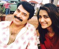 Mamta Mohandas plays medical student in Mammootty-Johny Antony's 'Thoppil Joppan' [PHOTOS]