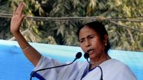 Can't scare me by threatening: Mamata reacts after BJP youth leader's bounty offer