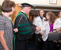 COMP-Northwest Introduces New President, 108 New Students to Lebanon July 29, 2016Western University of Health Sciences' COMP-Northwest campus welcomed 108 new osteopathic medical students at its...