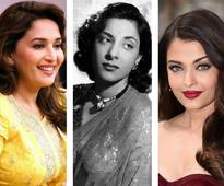 Madhuri Dixit or Aishwarya Rai to play Nargis in Raat Aur Din remake?