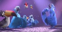 Return to grand in 'Rio 2' teaser trailer debut