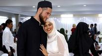 South Africa cricketer Wayne Parnell ties knot