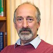 Paul Thompson invited speaker at the University of Stirling