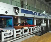 DRB-Hicom denies selling entire stake in Proton