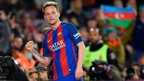 Barcelona's Ivan Rakitic 'would open door' for Neymar to return from PSG