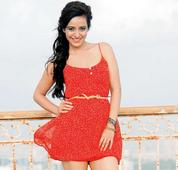 Neha Sharma has been taking dancing pretty seriously