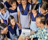 Quality of school education better by 8-20% in Rajasthan