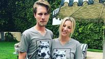'The Big Bang Theory' star Kaley Cuoco can't wait to get married