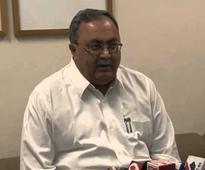 Gujarat govt seeks management of Sabarmati Gas from Centre