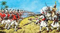 Cuddalore and the American Revolution