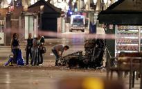 16 deadly attacks that took place in Western Europe in recent years