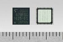 Toshiba Unveils Next Generation ICs For Smart Devices