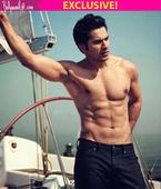 YAY! Varun Dhawan to START shooting for Judwaa 2 by end of the year!