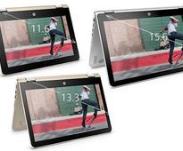 HP Unveils New Pavilion PC Portfolio