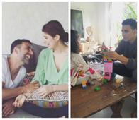 Akshay Kumar Turns 49! See How this Once-A-Lover-Boy is Now a Loving Family Man