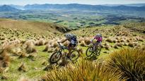Middaugh and Currie combine forces in Wanaka's Red Bull Defiance