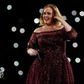 Adele breaks Carole King's 46-year-old Billboard 200 record with album '21'