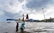 Chennai gets another spell of monsoon rains, expected to continue till Wednesday