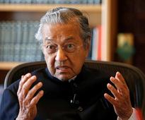 Readers of popular Malaysian news site favour ex-premier Mahathir for PM