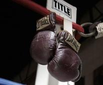 Muhammad Ali's 'Fight of the Century' gloves sell at auction for $606,375